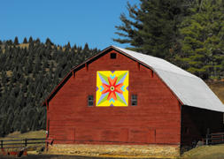 about : history of barn quilts - Adamdwight.com